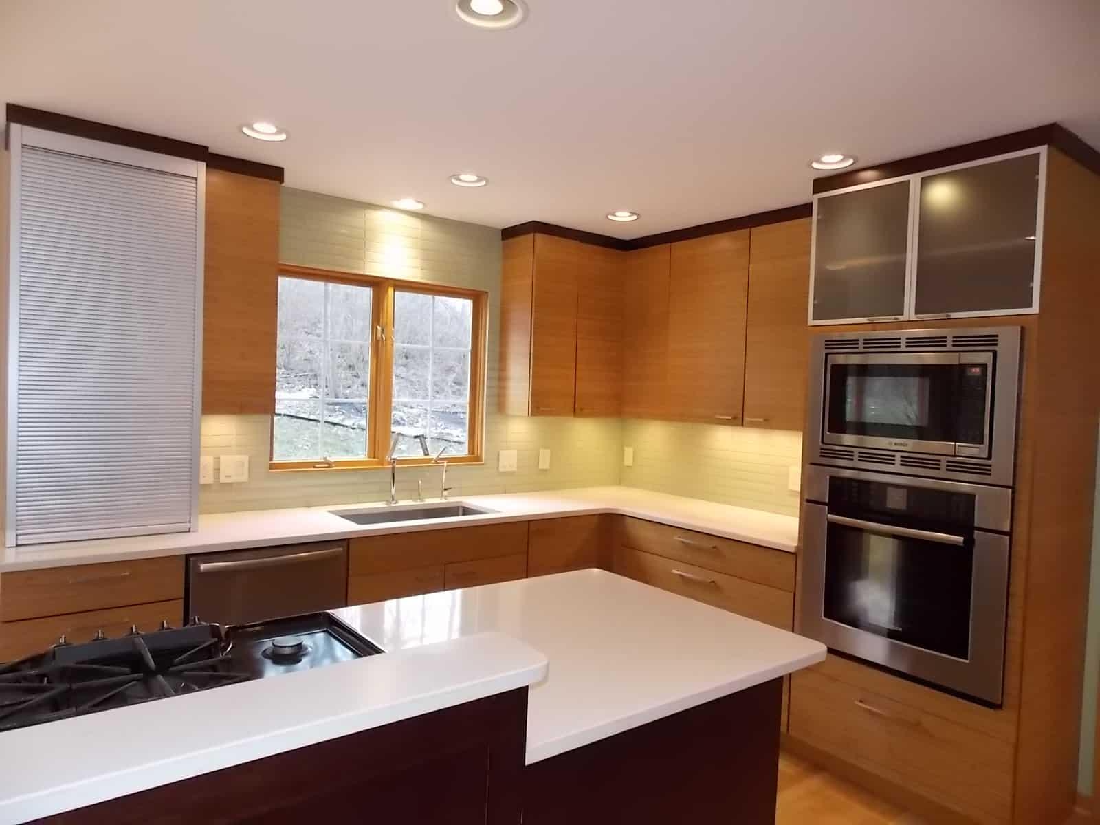 kitchen 2400 N Parker Dr Milton, WI