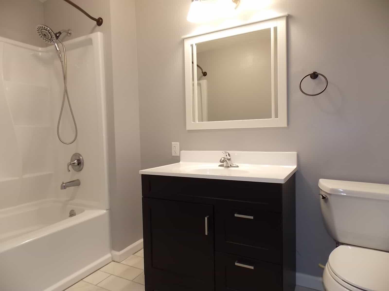 bathroom 2829 Mackintosh Dr Janesville, WI